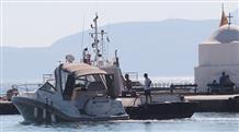 Трагедия у острова Эгина: россиянка потеряла мужа-грека и дочь
