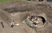 В Крыму археологи раскопали древнюю греческую крепость (видео)