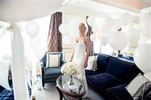 Телеведущая Летучая вышла замуж на Санторини?