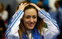 Анна Коракаки – олимпийская чемпионка!