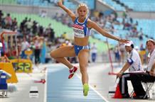 Два греческих легкоатлета выходят в финал Олимпиады с многообещающими надеждами