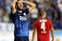 Новичок Лиги Европы достойно покидает турнир