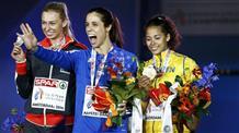«Золотая» олимпийская высота Катерины Стефаниди