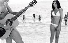 Актрисы «золотого века» греческого кино и пляжная мода тех лет