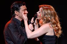 Лара Фабиан даст единственный концерт в Афинах