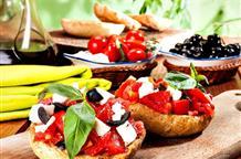 Вкусный фестиваль пройдет в Салониках