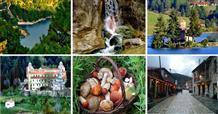 Осень в Греции: экскурсии на русском языке