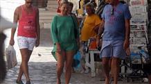 Кейт Мосс и потомок канцлера Бисмарка поженятся в Греции