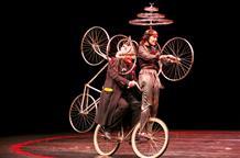 Дочка Чаплина привезет в Афины цирковую сказку