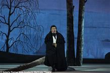 Гала-концерт Мариинского театра в Афинах