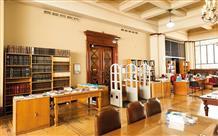 Банк Греции откроет двери своей библиотеки