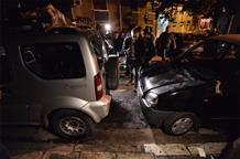 Афины: бывший полицейский убил владельца тренажерного зала