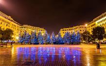 Экскурсии по Греции на русском на праздники: День «Охи», Рождество и  Новый год