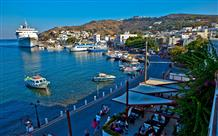 Романтический отпуск в осенней Европе: что предлагают в Греции