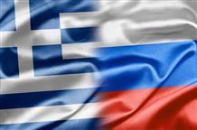 В Греции открыли памятную доску в честь установления отношений с Россией