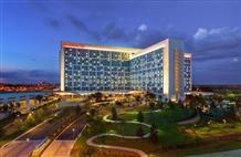 Большие перемены: за год у шести крупных отелей Афин сменились владельцы