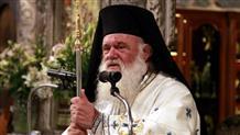 Греческая церковь готова к битве за православие