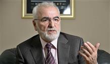 Греческие СМИ обнаружили двойника Ивана Саввиди