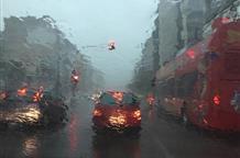 Грянул гром: дожди залили всю Грецию (фото, видео)
