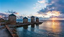 Кому в Греции государство оплатит отдых?