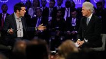 Ципраса новый договор с кредиторами уговорили подписать американцы?