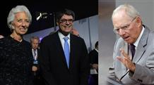 Заграница нам поможет: «сердце» греческой экономики бьется в Вашингтоне?