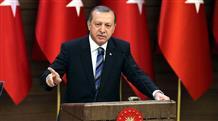 Эрдоган требует референдум о присоединении Фракии к Турции