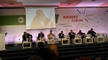 Собрание на Родосе обвиняет Запад в бедах мира