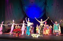 В Греции с огромным успехом проходят гастроли театра оперы и балета Казахстана