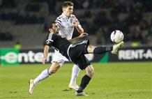 Фиаско ПАОКА в скучном матче в Баку