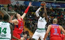Серьёзные кадровые перестановки в баскетбольном Панатинаикосе