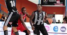 Неожиданности прямо с первого тура греческой баскетбольной Лиги