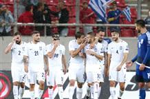 Греческая сборная разбрасываться очками не намерена
