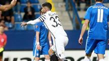 Волевой ПАОК добывает гостевую победу в Лиге Европы