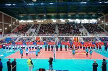 Драматичный матч в Козани выигран, но квалификация в финал потеряна