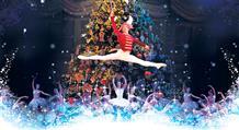 Российский «Щелкунчик» проведет Рождество в Греции