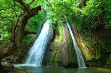 14 красивейших водопадов Греции (фото)