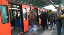 Забастовка: две недели транспорт Афин работает с перебоями