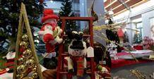 Кто украл Рождество у греков: жители урезают расходы к празднику