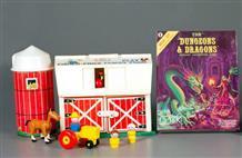 Какая игрушка из Древней Греции попала в американский зал славы игрушек