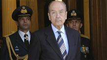 Умер экс-президент Греции