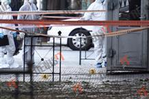 Взрыв в посольстве Франции в Афинах: есть пострадавшие (фото, видео)