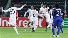ПАОК не смог преодолеть комплекс азербайджанского клуба
