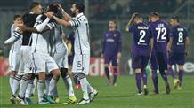 Лучик надежды для ПАОКа в футбольной Лиге Европы