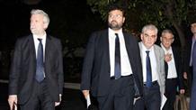 Правительство Греции будет наводить порядок в футболе