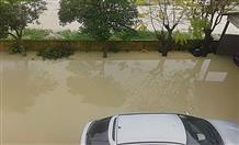 Острова Греции затопили ливни (фото, видео)