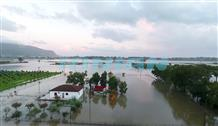 Небывалые последствия наводнения на островах Греции (видео, фото)