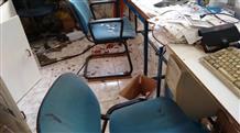 Мигранты на острове Лесбос: ночь разбитых магазинов (фото)