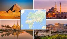 Британский таблоид назвал Грецию страной, опасной для туристов