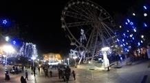 В Рождество в Греции потеплеет